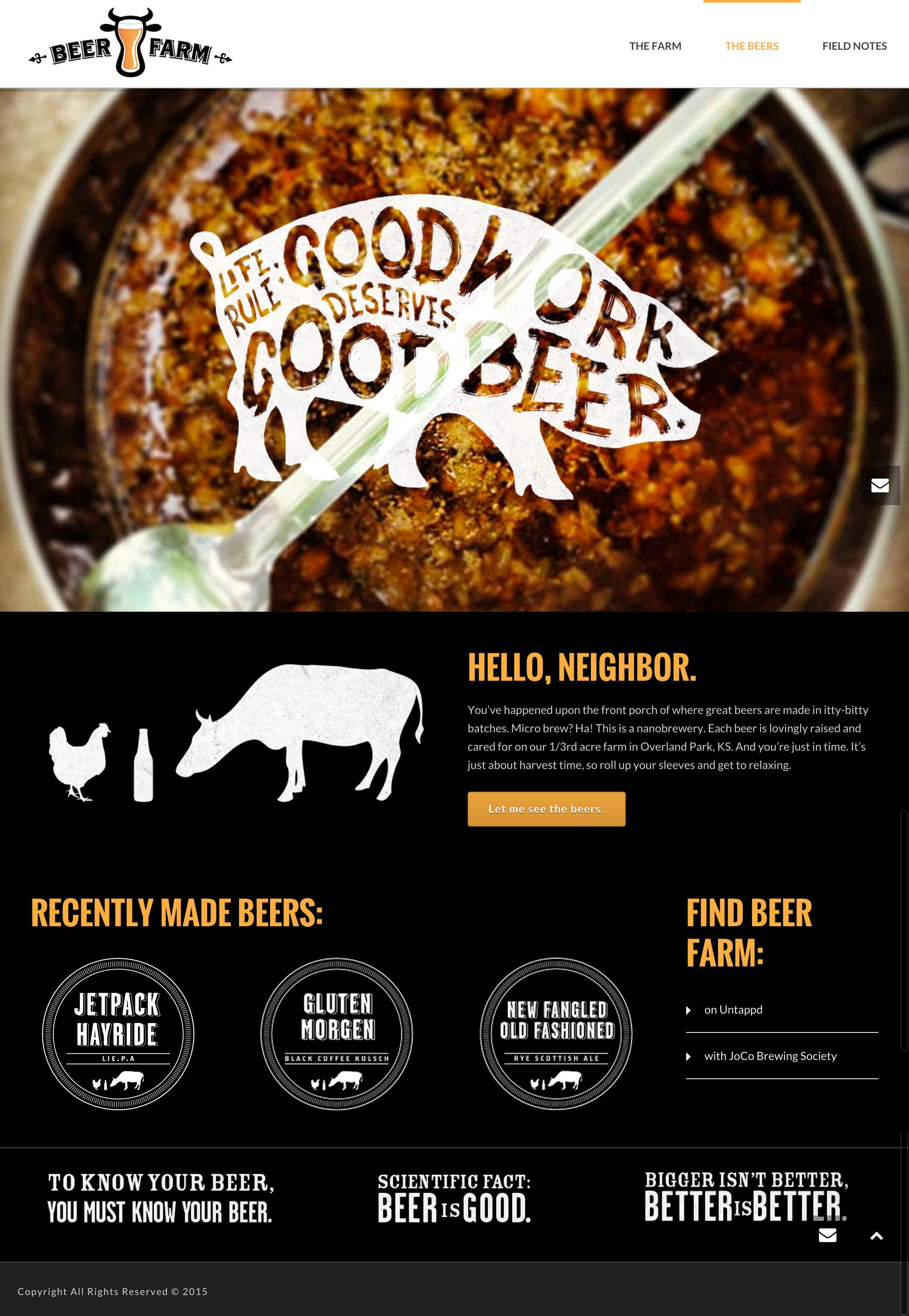 BeerFarm-Home