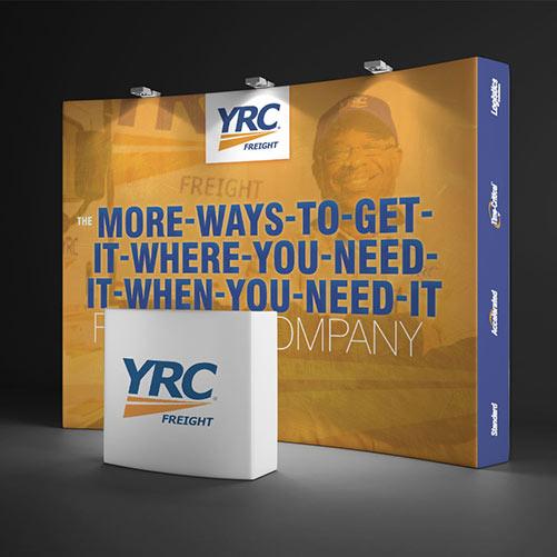 YRC-Booth
