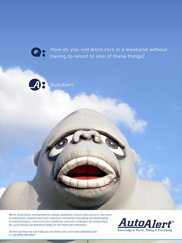 QA-gorilla